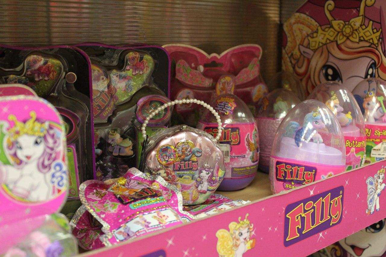 детский магазин инстаграм