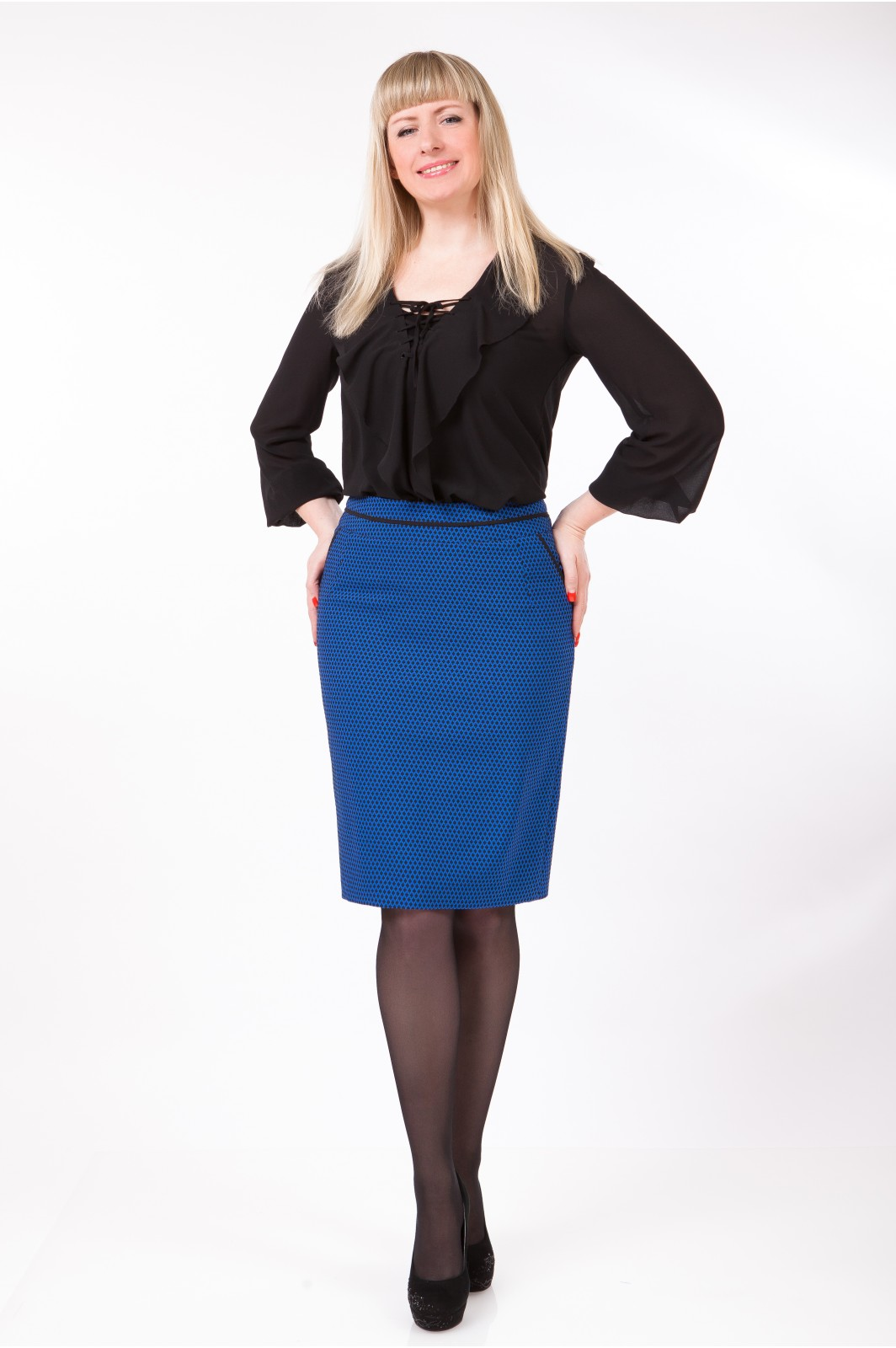 Фирмы женской одежды